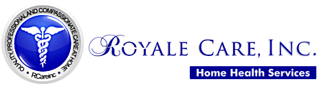 Royale Care, Inc. - logo